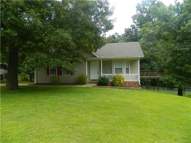 Rental Homes for Rent, ListingId:32608142, location: 945 Merritt Lewis Lane Clarksville 37042