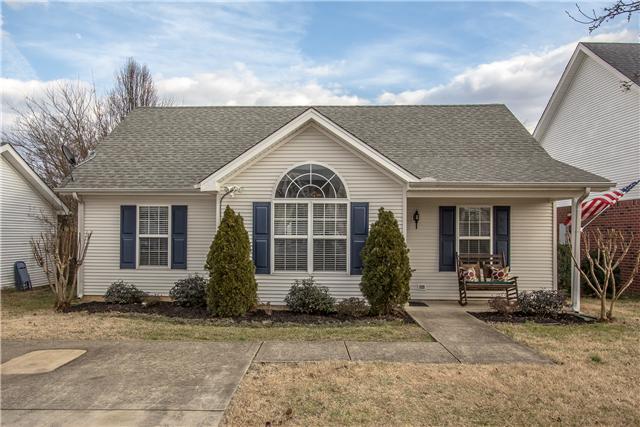 Rental Homes for Rent, ListingId:32608478, location: 1932 Edinburgh Lane Murfreesboro 37130
