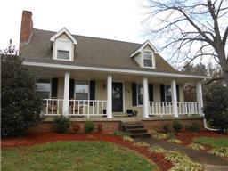 Rental Homes for Rent, ListingId:32646371, location: 619 Hay Market Clarksville 37043