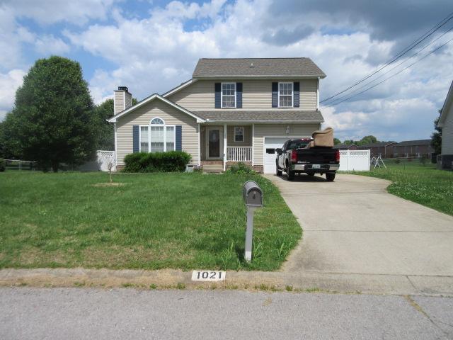 Rental Homes for Rent, ListingId:32646011, location: 1021 Summerhaven Road Clarksville 37042