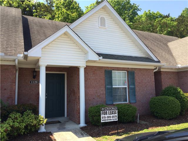 Rental Homes for Rent, ListingId:32646368, location: 1129 Nashboro Blvd Nashville 37217