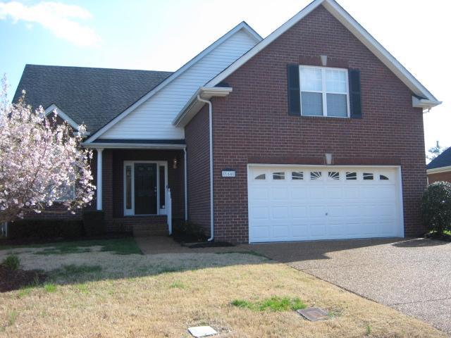 Rental Homes for Rent, ListingId:32646054, location: 166 Black Bear Trail Murfreesboro 37127