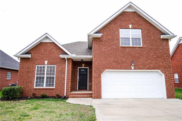 Rental Homes for Rent, ListingId:32645944, location: 3639 Sweetbriar Ave Murfreesboro 37128