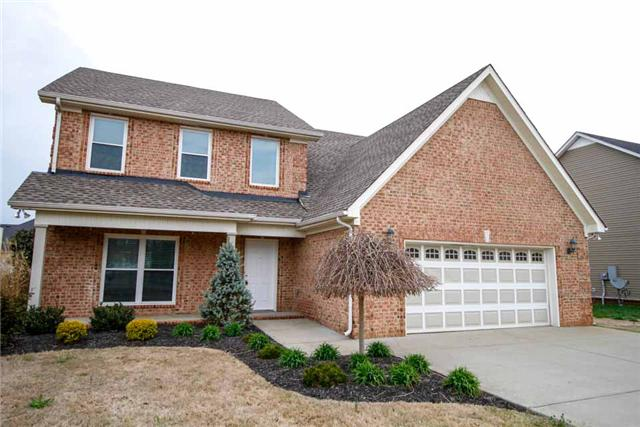 Rental Homes for Rent, ListingId:32645946, location: 4432 Scottish Dr Murfreesboro 37128