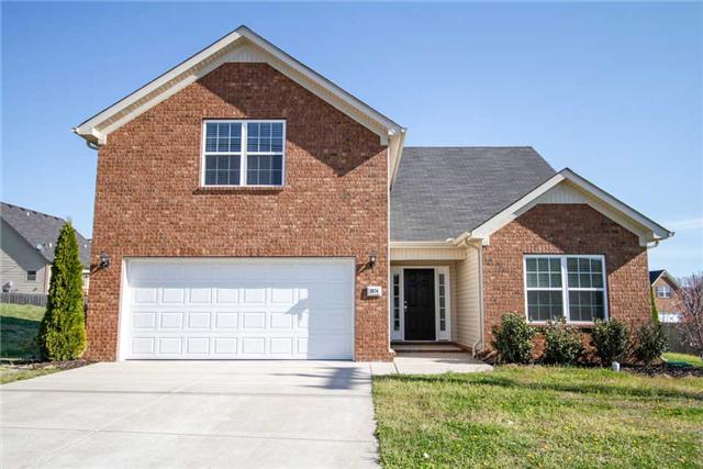 Rental Homes for Rent, ListingId:32645940, location: 2074 Longhunter Chase Dr Spring Hill 37174