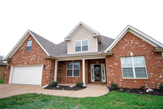 Rental Homes for Rent, ListingId:32645941, location: 4847 Trevino Ct Murfreesboro 37128