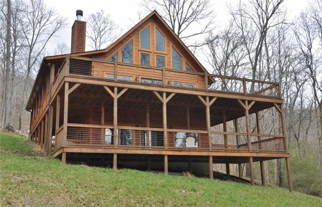 Real Estate for Sale, ListingId: 33500103, Smithville,TN37166