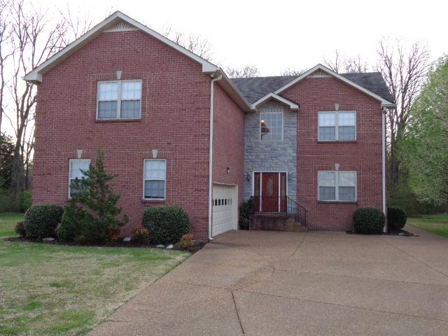 Rental Homes for Rent, ListingId:32718494, location: 1612 Woodhaven Ct Lebanon 37087