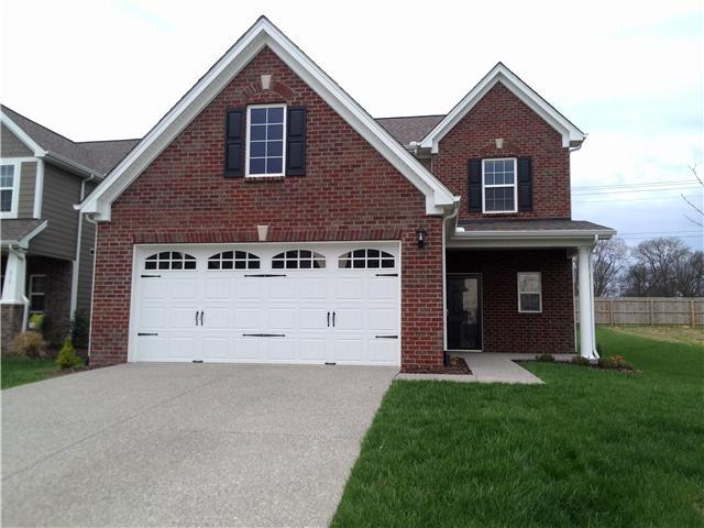 Rental Homes for Rent, ListingId:32646111, location: 315 Dunnwood Loop Mt Juliet 37122