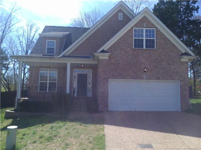Rental Homes for Rent, ListingId:32646112, location: 710 Norwood Court Mt Juliet 37122