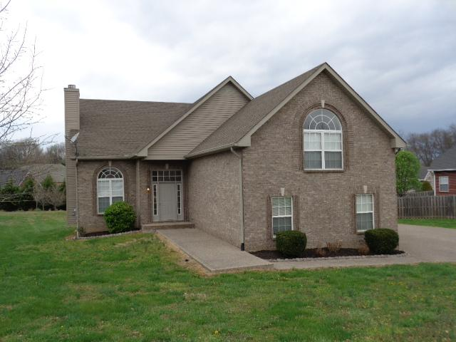 Rental Homes for Rent, ListingId:32646058, location: 2004 Butler Cove Lebanon 37087