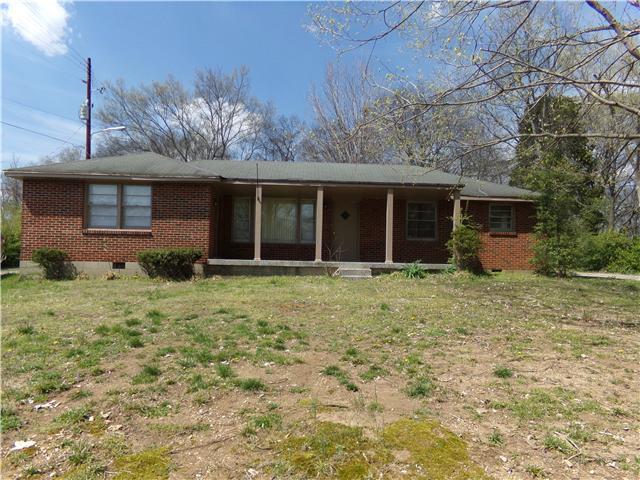 Rental Homes for Rent, ListingId:32654223, location: 300 Moss Trail Unit B Nashville 37207