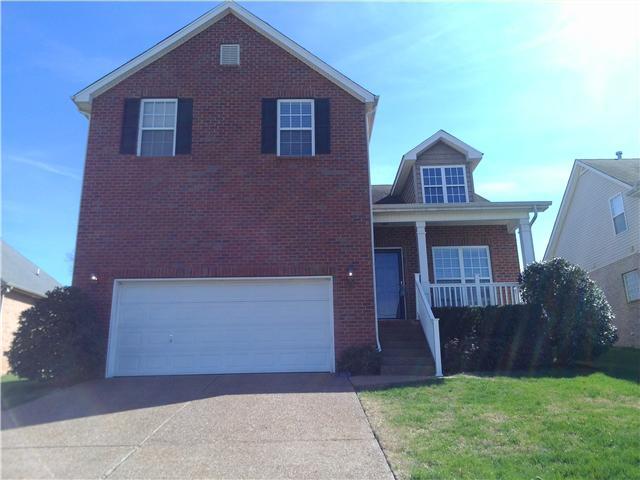 Rental Homes for Rent, ListingId:32654094, location: 1430 Saddle Crest Mt Juliet 37122