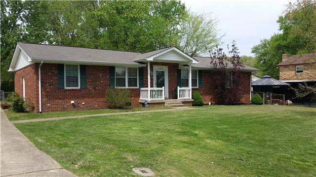 109 Dalewood Dr, Clarksville, TN 37042