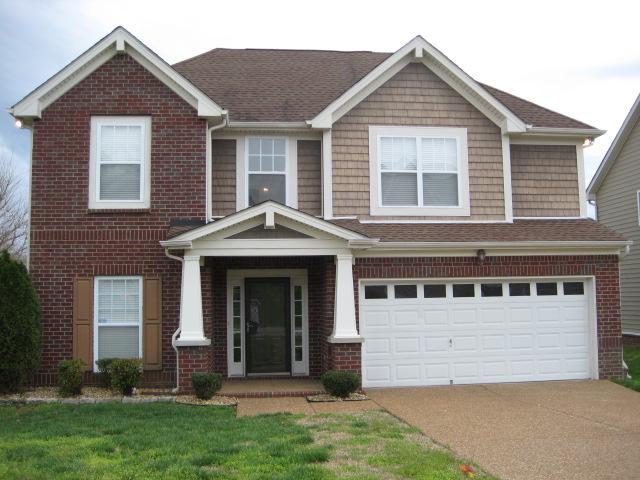 Rental Homes for Rent, ListingId:32658659, location: 1820 Baslia Drive Spring Hill 37174