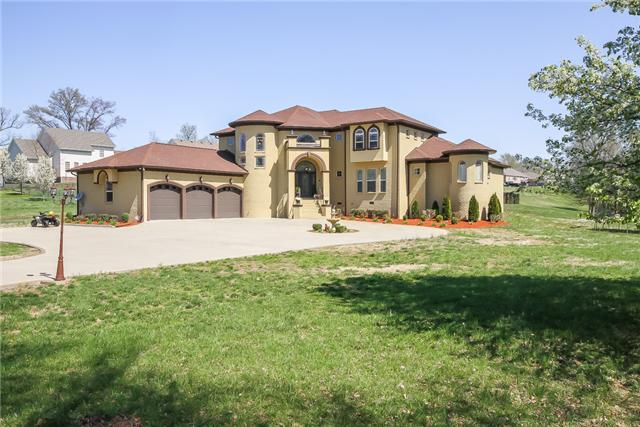 Real Estate for Sale, ListingId: 32674719, Clarksville,TN37043