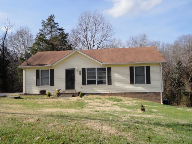 Rental Homes for Rent, ListingId:32718471, location: 2792 Union Hall Rd Clarksville 37040