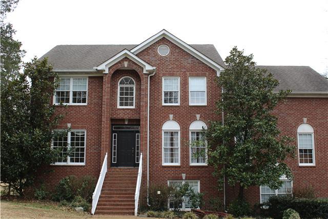 Rental Homes for Rent, ListingId:32674940, location: 153 Cedar Creek Drive Franklin 37067