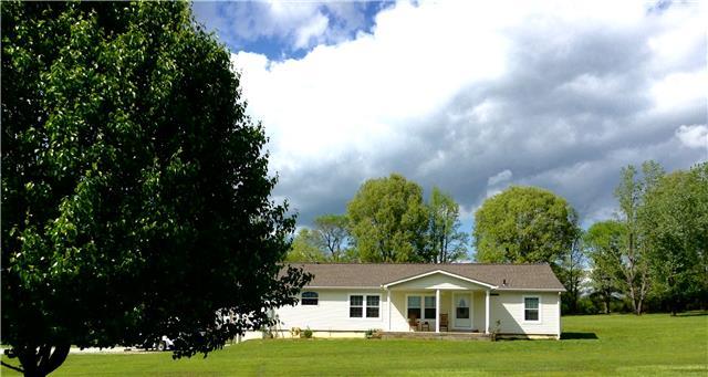 Real Estate for Sale, ListingId: 32674804, New Johnsonville,TN37134