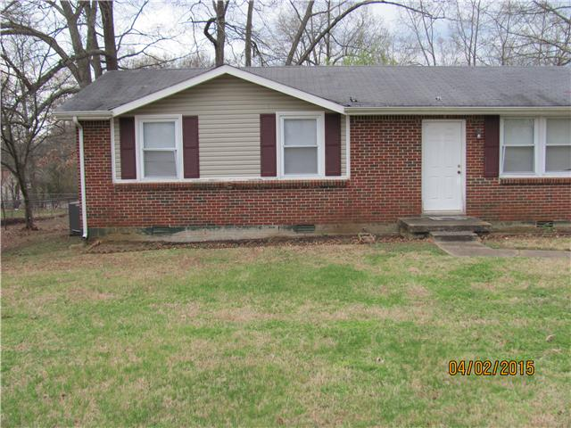 Rental Homes for Rent, ListingId:32702194, location: 522 Appleton Drive Clarksville 37042