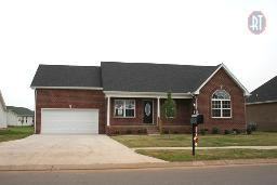 Rental Homes for Rent, ListingId:32702575, location: 349 Indian Park Dr Murfreesboro 37127