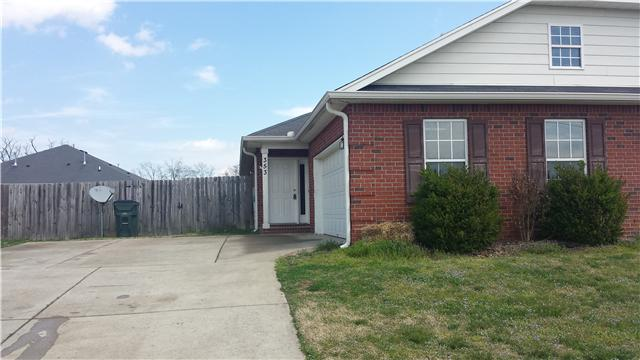Rental Homes for Rent, ListingId:32702401, location: 353 Cottage Dr Gallatin 37066