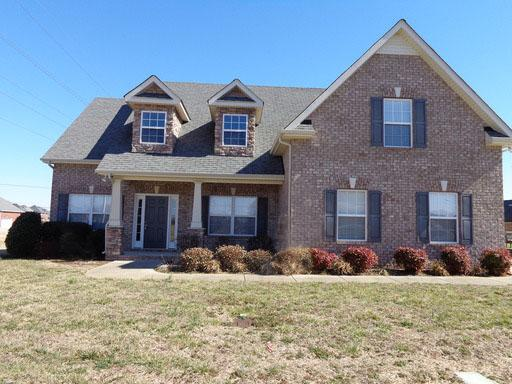 Rental Homes for Rent, ListingId:32702232, location: 3023 Holderwood Drive Murfreesboro 37128