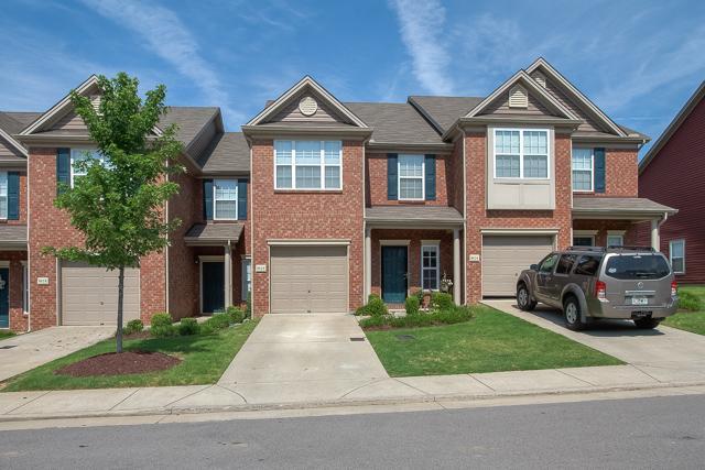 Rental Homes for Rent, ListingId:32726607, location: 8626 Altesse Way Brentwood 37027