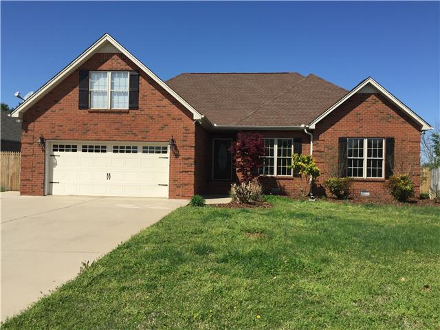 2310 Amber Glen Dr, Murfreesboro, TN 37128