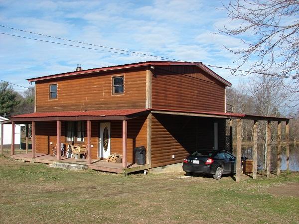 Real Estate for Sale, ListingId: 32718645, Spencer,TN38585