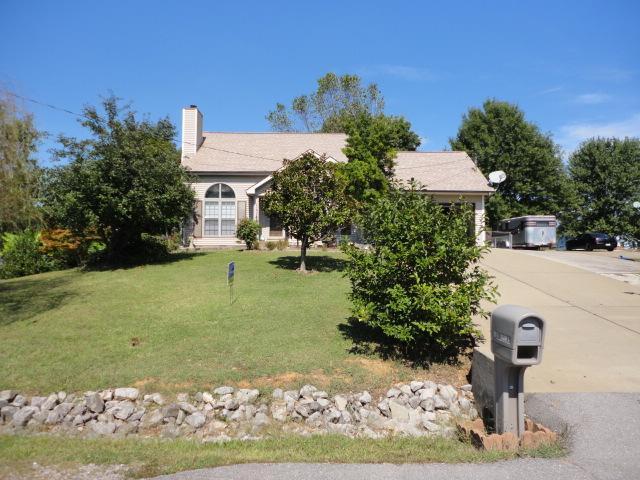Rental Homes for Rent, ListingId:32718473, location: 731 Jace Dr Clarksville 37040