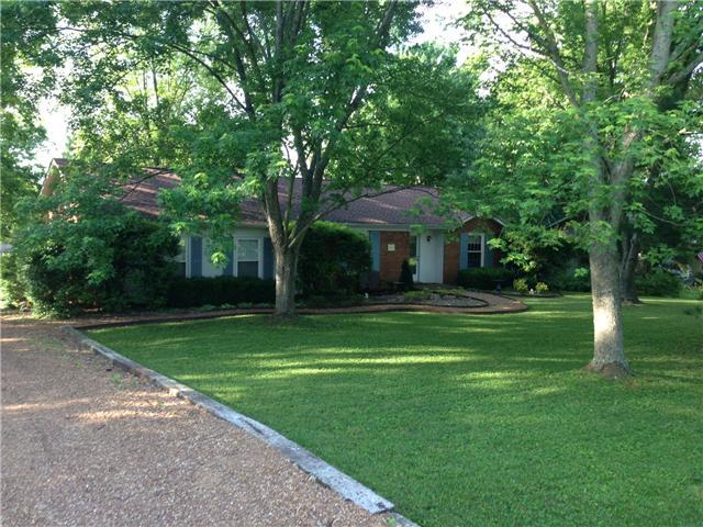 Rental Homes for Rent, ListingId:32718835, location: 120 Pebblecreek Road Franklin 37064