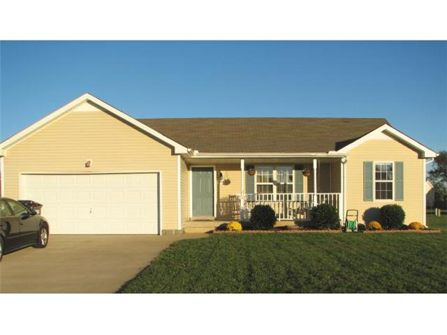 Rental Homes for Rent, ListingId:32738114, location: 3902 Roscommon Way Clarksville 37040
