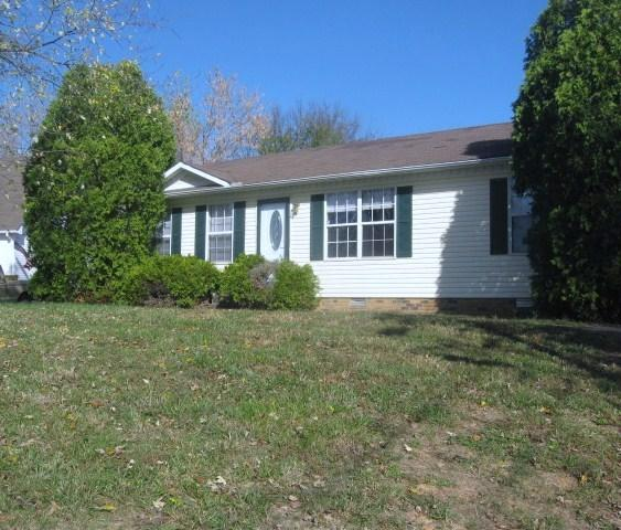 Rental Homes for Rent, ListingId:32738221, location: 225 Mark Spitz Clarksville 37042