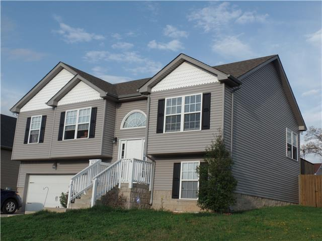Rental Homes for Rent, ListingId:32738256, location: 1364 Mutual Drive Clarksville 37042