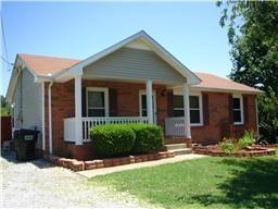 Rental Homes for Rent, ListingId:32757740, location: 813 Merritt Lewis Ln Clarksville 37042