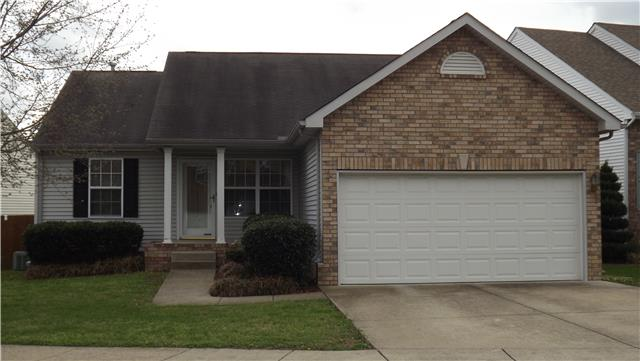 Rental Homes for Rent, ListingId:32758028, location: 128 Sumner Meadows Ln Hendersonville 37075