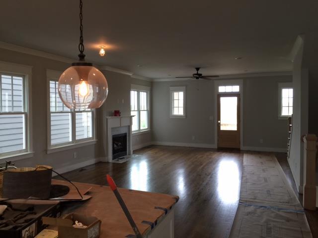 Rental Homes for Rent, ListingId:32757850, location: 204 Burns Ave. #7 Nashville 37203
