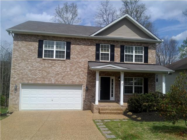 Rental Homes for Rent, ListingId:32757712, location: 2716 Leesa Ann Ln Old Hickory 37138