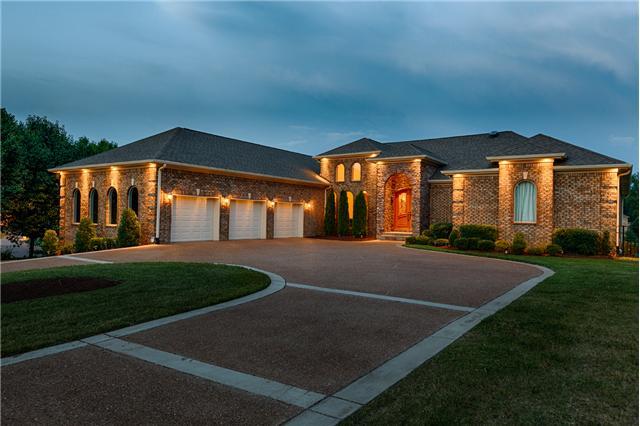 Real Estate for Sale, ListingId: 32757778, Old Hickory,TN37138