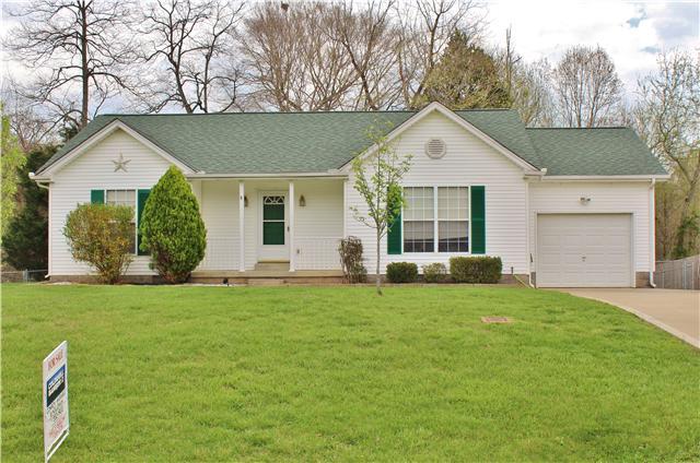 3518 Eastridge Rd, Woodlawn, TN 37191