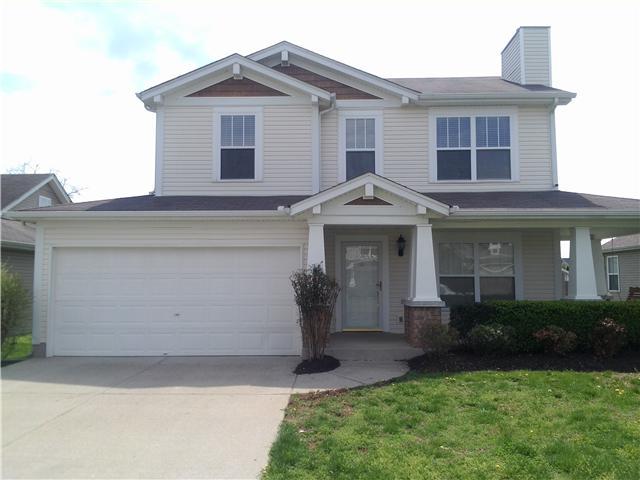 Rental Homes for Rent, ListingId:32757888, location: 3004 Remington Park Ln Hermitage 37076