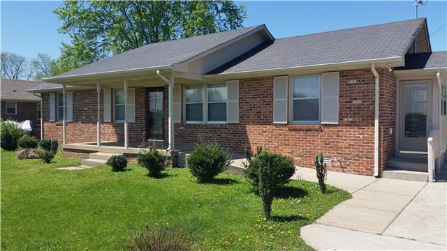 6507 Forrest Ln, Murfreesboro, TN 37129