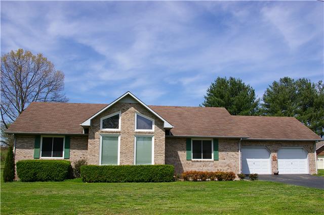 Real Estate for Sale, ListingId: 32800345, Manchester,TN37355