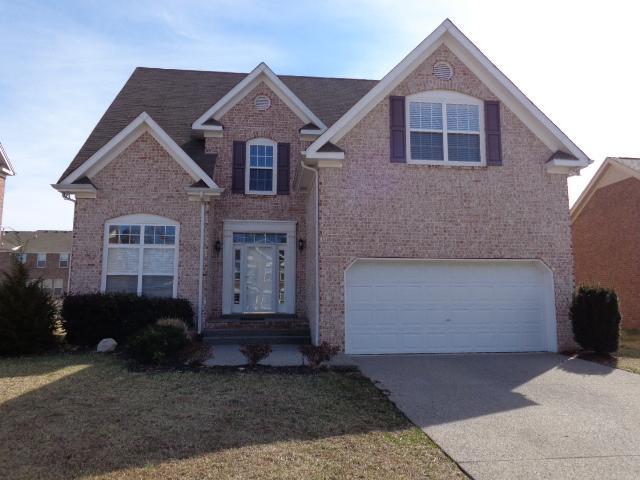 Rental Homes for Rent, ListingId:32800331, location: 1017 Aenon Circle Spring Hill 37174