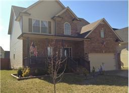 Rental Homes for Rent, ListingId:32800675, location: 1478 Bruceton Dr Clarksville 37042