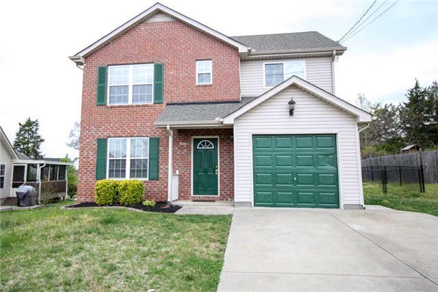 Rental Homes for Rent, ListingId:32800861, location: 804 Starglen Ct Smyrna 37167
