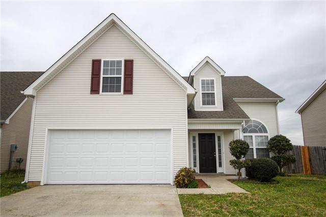 Rental Homes for Rent, ListingId:32800821, location: 2625 Elijah Dr Murfreesboro 37129