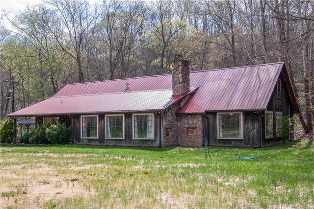 Real Estate for Sale, ListingId: 32800825, Pegram,TN37143