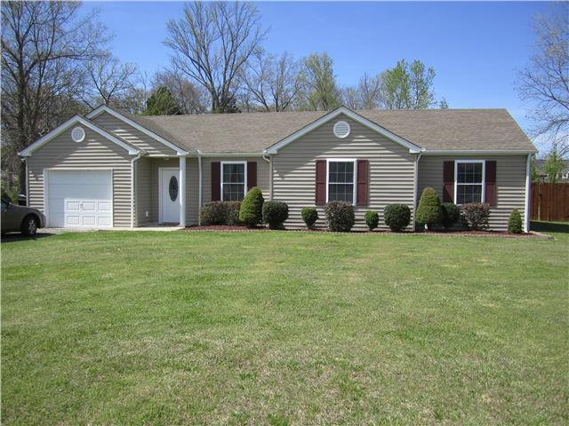 4776 Old Salem Rd, Rockvale, TN 37153